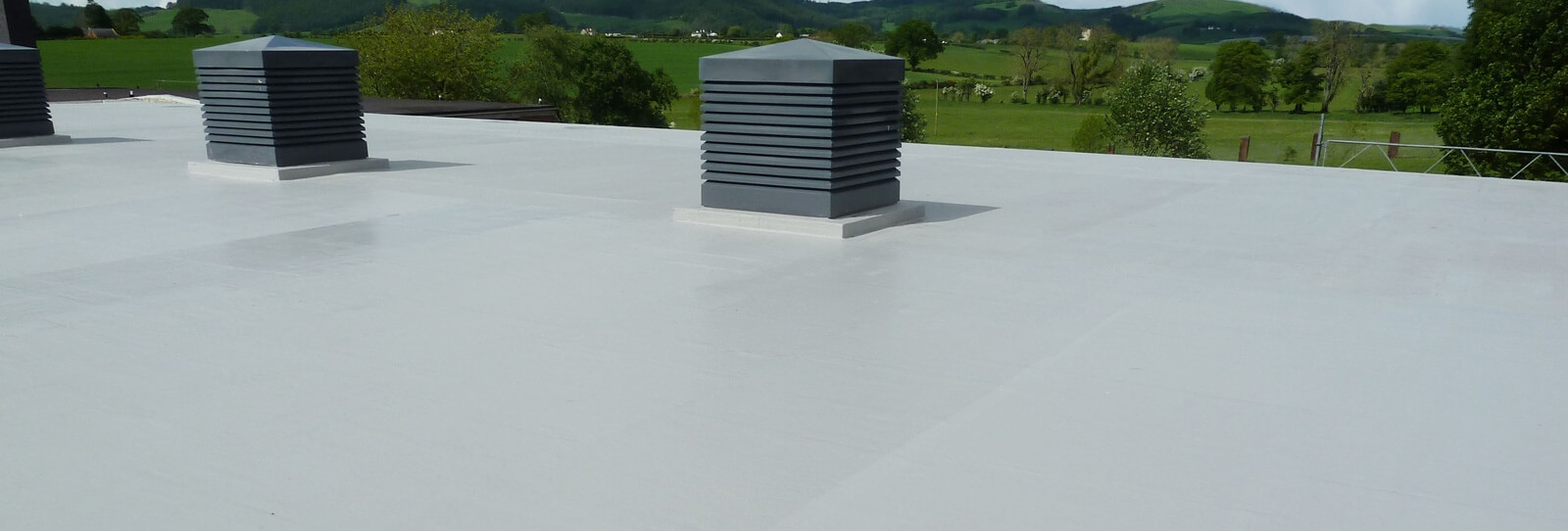 Polyroof™ Technology