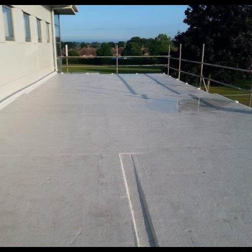 Small to Large Scale Roofing Projects