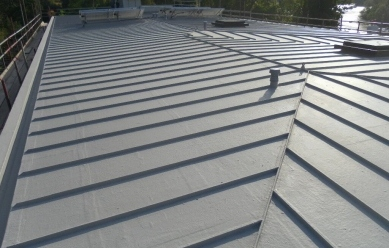 Polyroof Technology