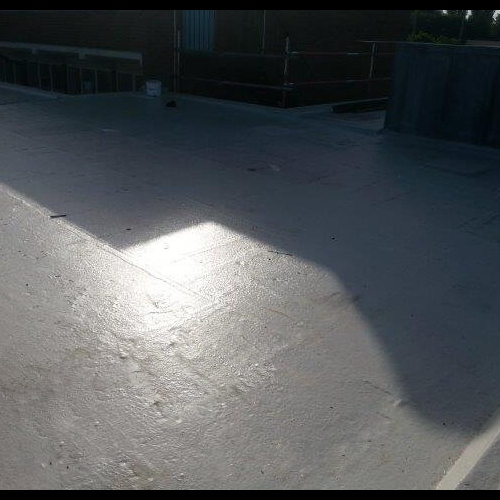 A R Page Polyroof Contractor