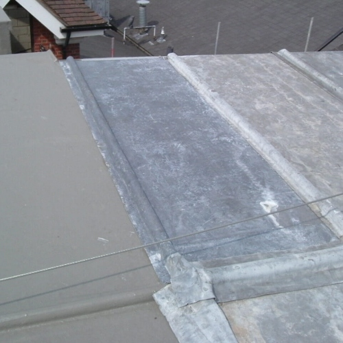 Refurbishment of Existing Roofs
