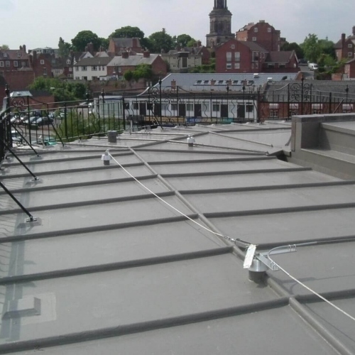 Polyroof Contractor Roofing Specilist