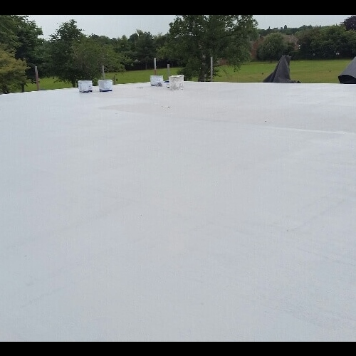 Long Term Water Proofing